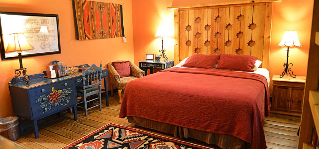 Rooms La Posada Hotel